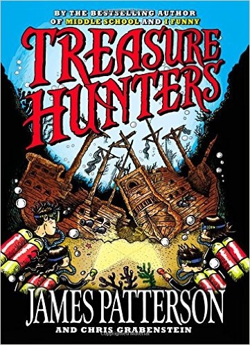 treasure-hunters