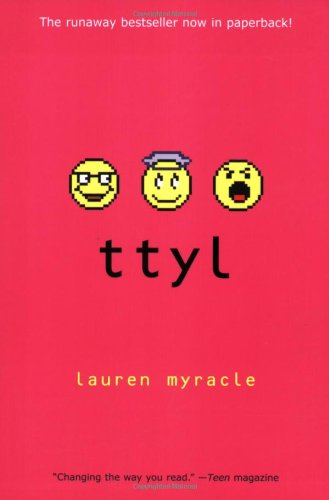 ttyl-lauren-myracle