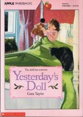 Yesterday's Doll by Cora Taylor