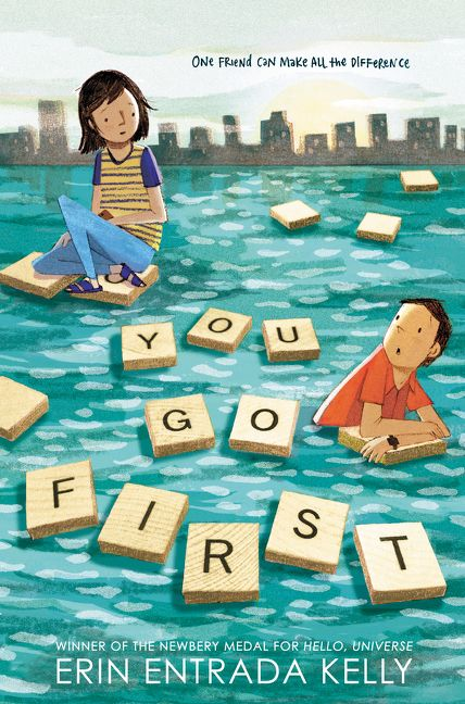 you-go-first-book